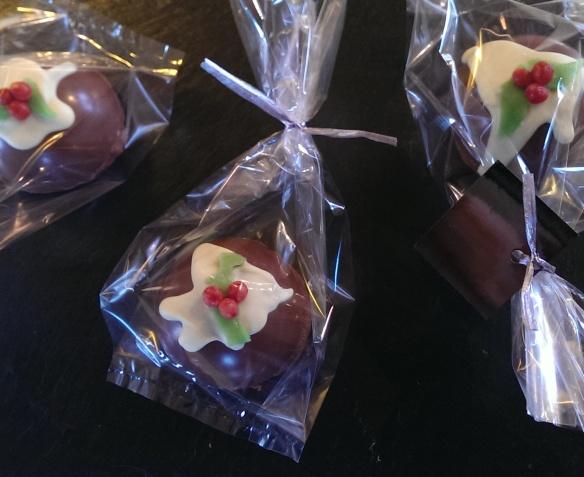 festive teacakes 1